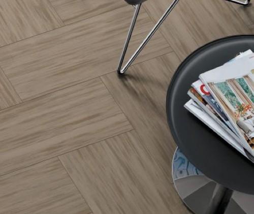 Magazine on table | Markville Carpet & Flooring