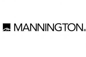 Mannington logo | Markville Carpet & Flooring