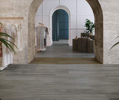 Mannington commercial luxury vinyl | Markville Carpet & Flooring