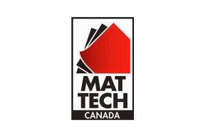 Mat tech flooring logo | Markville Carpet & Flooring