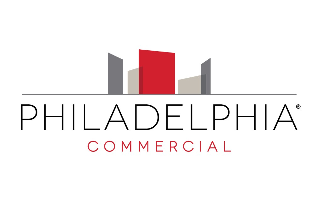Philadelphia commercial logo | Markville Carpet & Flooring