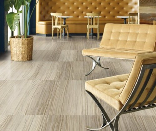 Philadelphia commercial lobby | Markville Carpet & Flooring