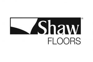 Shaw floors logo | Markville Carpet & Flooring