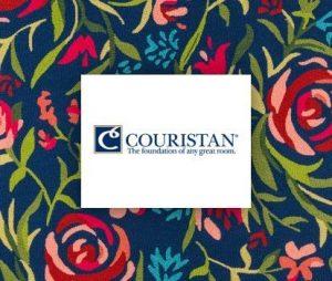 Couristan logo | Markville Carpet & Flooring