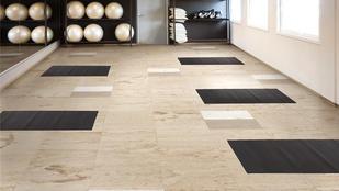Tarkett gym flooring | Markville Carpet & Flooring