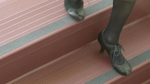 Vinyl Stringers and Risers | Markville Carpet & Flooring