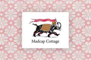 Madcap cottage logo | Markville Carpet & Flooring