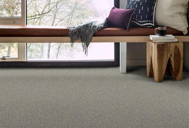 Grey Carpet flooring | Markville Carpet & Flooring