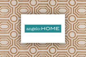 Angelo logo | Markville Carpet & Flooring