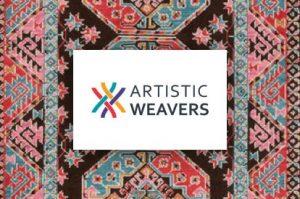 Artistic weavers logo | Markville Carpet & Flooring