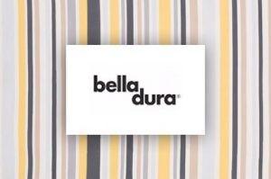 Belladura logo | Markville Carpet & Flooring