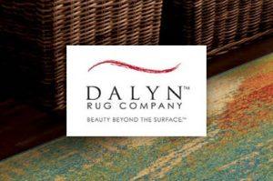 Dalyn rug compony logo | Markville Carpet & Flooring
