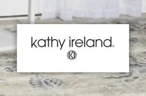 Kathy ireland logo | Markville Carpet & Flooring