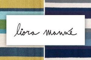 Liora monne logo | Markville Carpet & Flooring