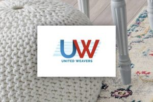 United Weavers logo | Markville Carpet & Flooring