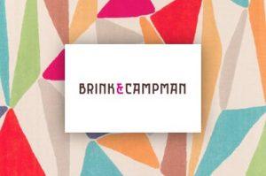 Brink and campman logo | Markville Carpet & Flooring