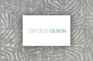Candice olson logo | Markville Carpet & Flooring