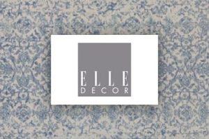 Elle decor logo | Markville Carpet & Flooring