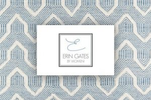 Erin Gates logo | Markville Carpet & Flooring