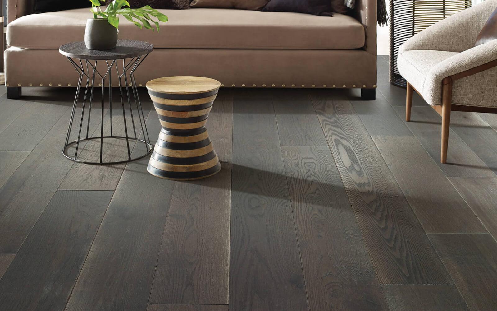 Hardwood flooring | Markville Carpet & Flooring