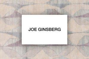 Joe ginsberg logo | Markville Carpet & Flooring