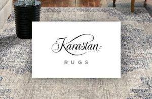 Karastan rugs logo | Markville Carpet & Flooring