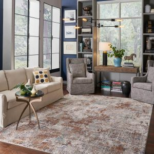 Living room interior | Markville Carpet & Flooring