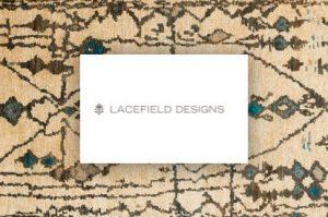 Lacefield designs logo | Markville Carpet & Flooring
