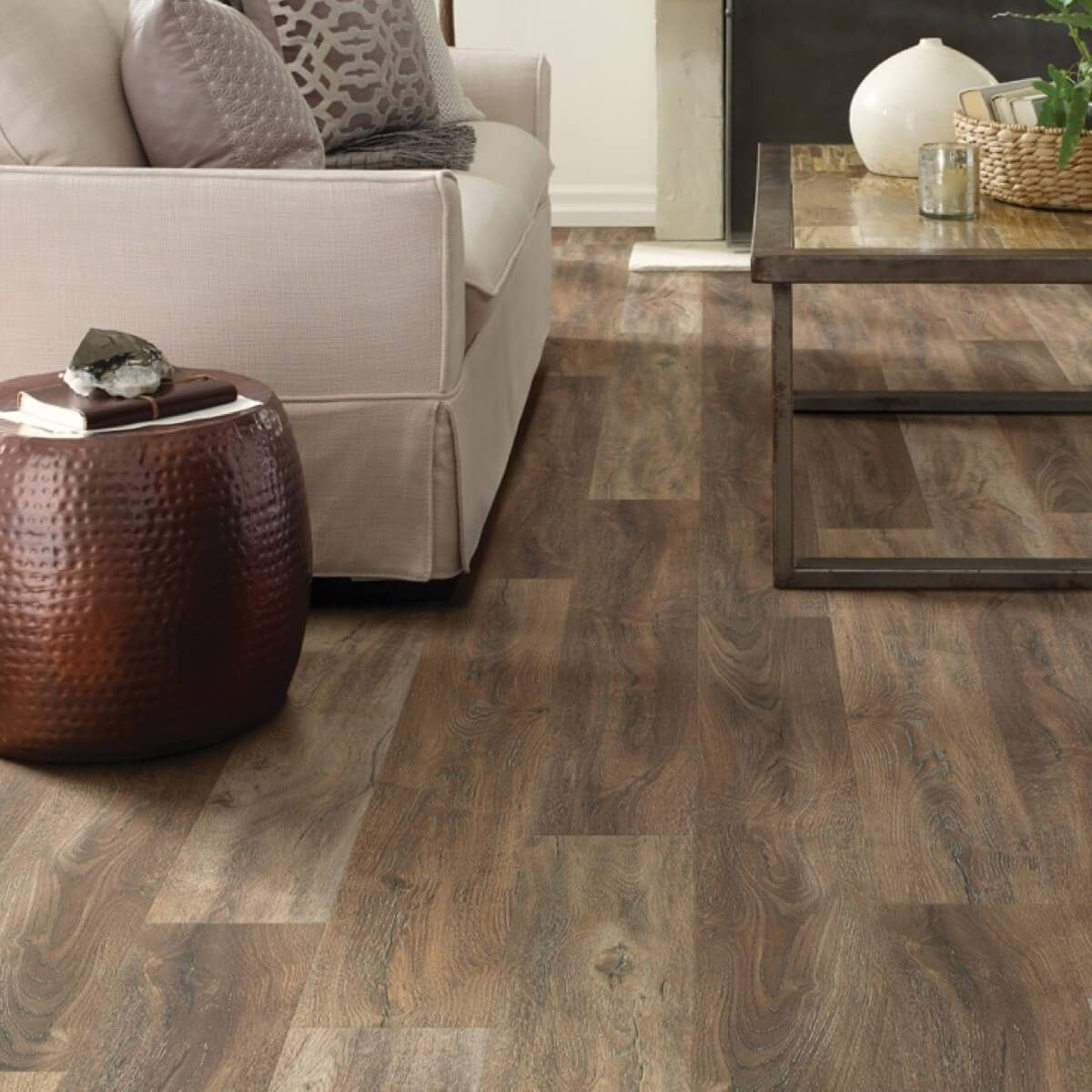 Vinyl flooring | Markville Carpet & Flooring
