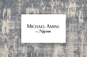 Michal amini logo | Markville Carpet & Flooring