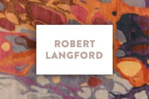 Robert langford logo | Markville Carpet & Flooring