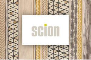 Scion logo | Markville Carpet & Flooring