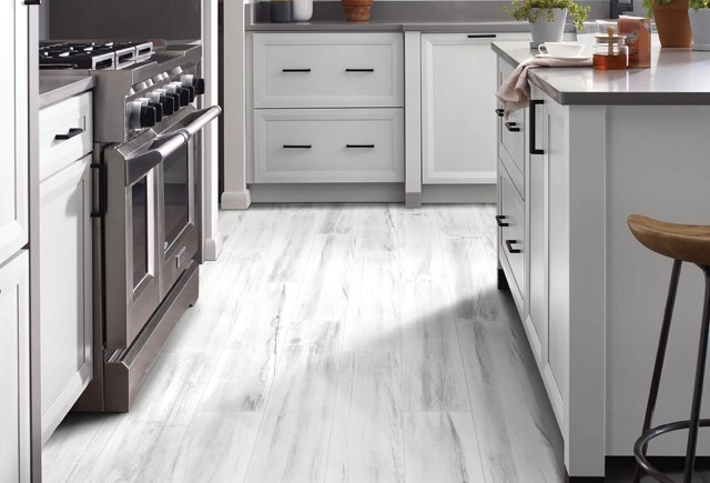 Kitchen flooring | Markville Carpet & Flooring