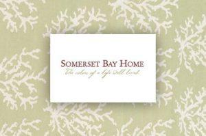 Somerset bay home logo | Markville Carpet & Flooring