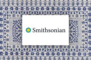 Smithsonian logo | Markville Carpet & Flooring