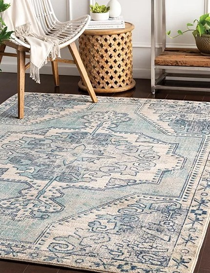 Surya area rug | Markville Carpet & Flooring