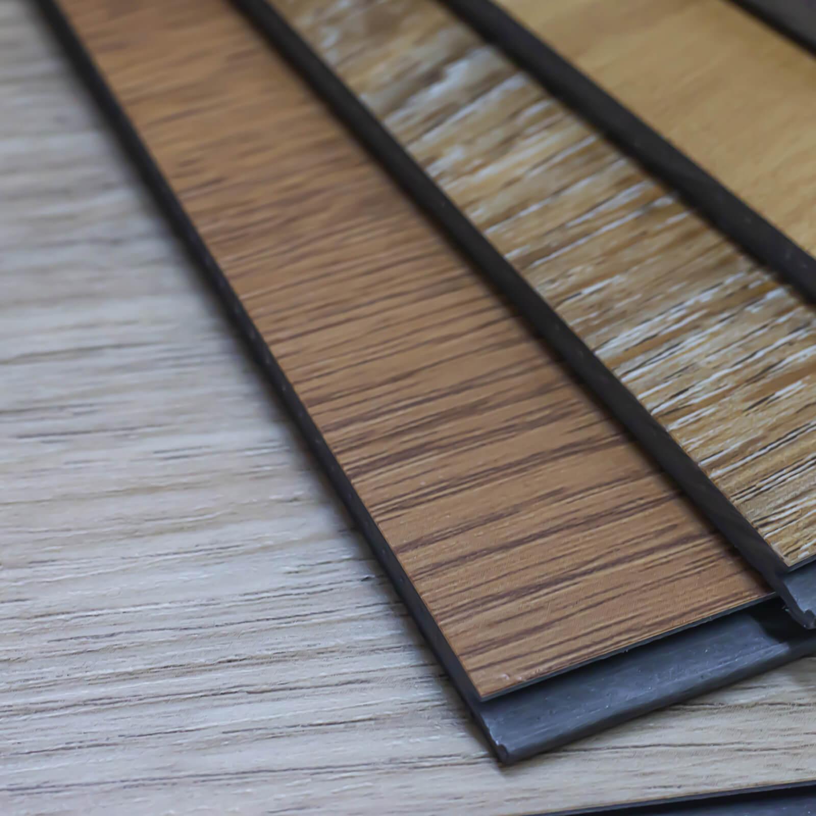 Luxury vinyl planks   Markville Carpet & Flooring