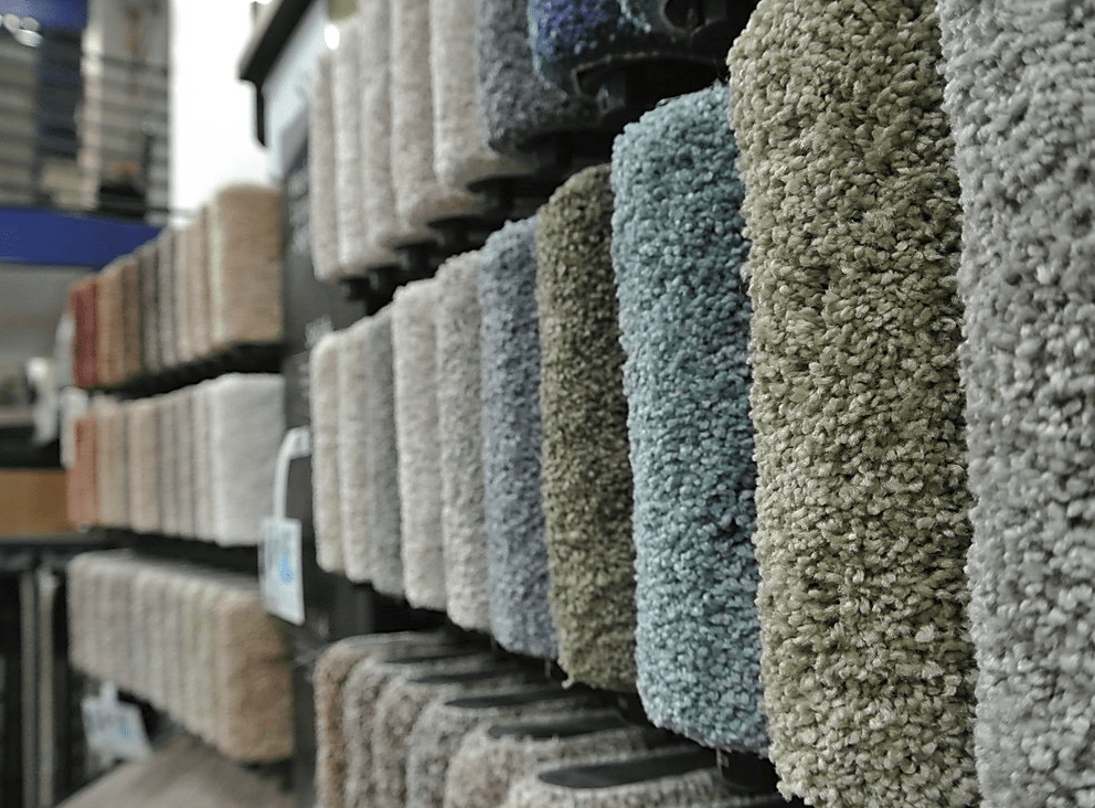 Carpet products | Markville Carpet & Flooring