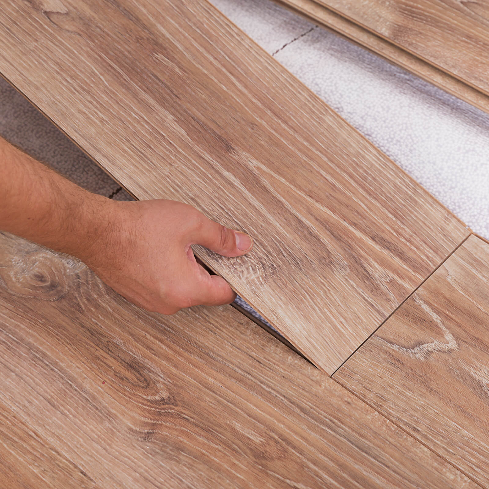 Installing laminate flooring Markham, ON | Markville Carpet & Flooring