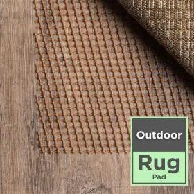 Outdoor area rug pad Markham, ON | Markville Carpet & Flooring