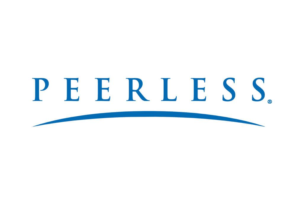 Peerless logo | Markville Carpet & Flooring