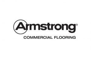Armstrong commercial flooring logo | Markville Carpet & Flooring