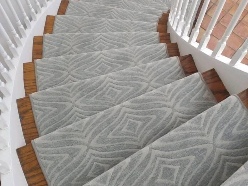 Stair runner Markham, ON | Markville Carpet & Flooring