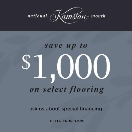 National Karastan Sale | Markville Carpet & Flooring