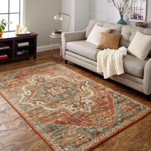 Select rug for living room | Markville Carpet & Flooring