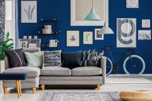 Area rug for living room | Markville Carpet & Flooring